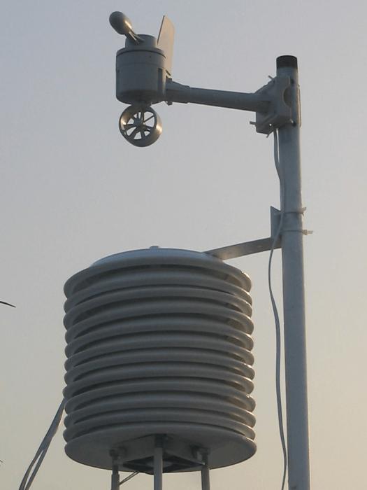 Schermo Ventilato Autoprodotto