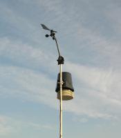 Stazione Meteo Davis