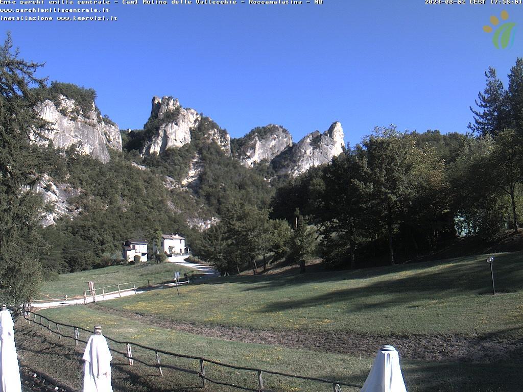 Webcam Guiglia (MO) - 305 m. slm