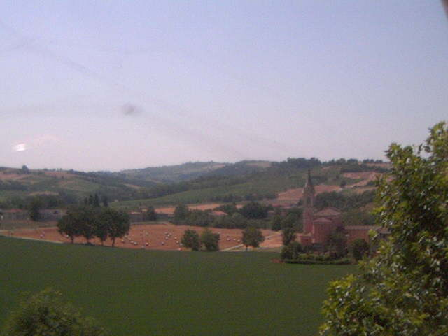 Webcam Castello Di Serravalle