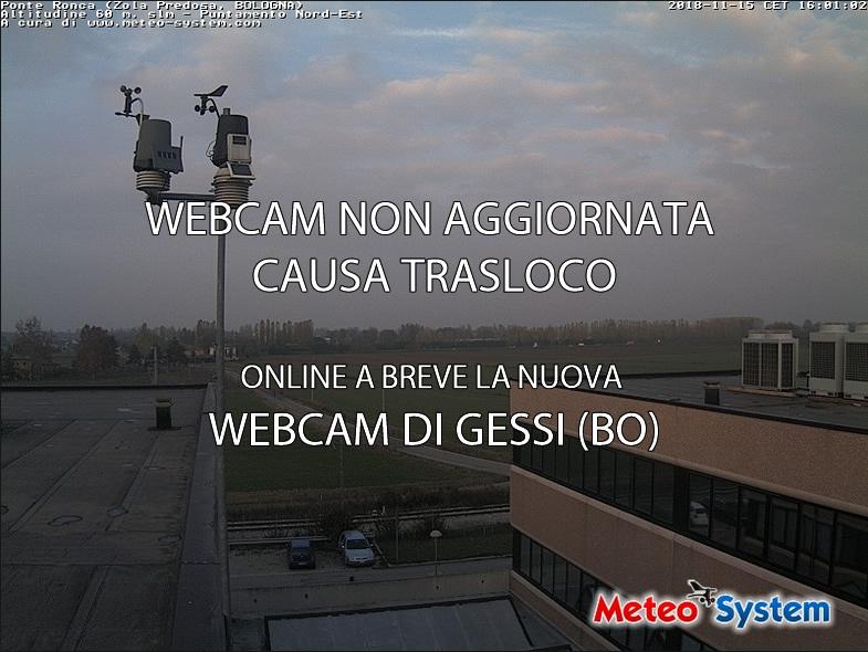Webcam Ponte Ronca