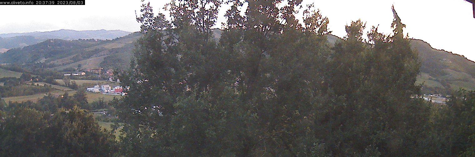 Webcam Oliveto - Monteveglio
